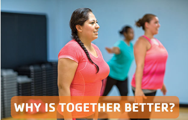 Why Is Together Better Harrisburg Area Ymca