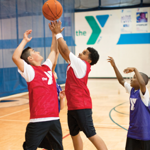 camp curtin ymca programs