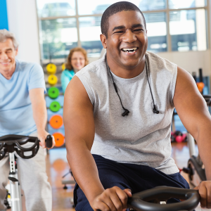Spinning® Classes – Harrisburg Area YMCA