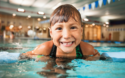 Learn To Swim Camps Harrisburg Area Ymca