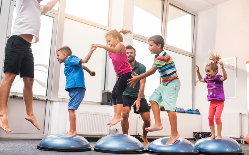 5 Ways to Stay Fit with Your Family this Summer - ThinkHealth