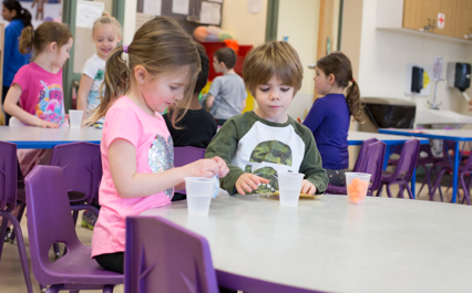 Childhood Obesity Month Stronger As A Family Harrisburg Area Ymca